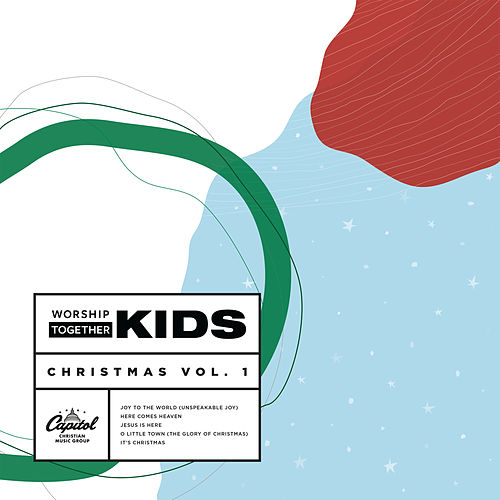 Christmas (Vol. 1) von Worship Together Kids