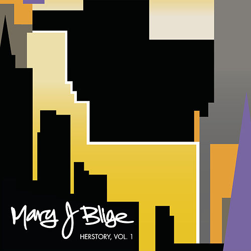 You Bring Me Joy / Mary Jane (All Night Long) by Mary J. Blige