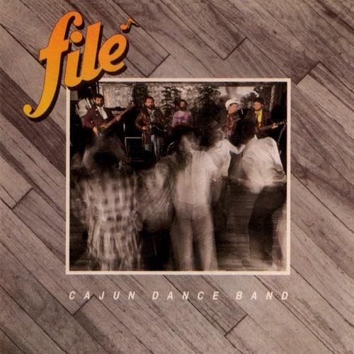 Cajun Dance Band von Filé