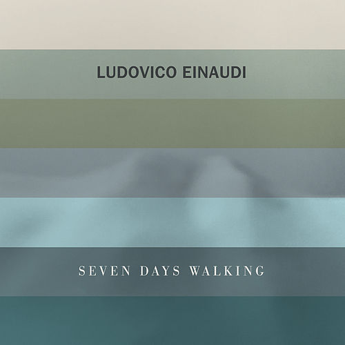 Seven Days Walking fra Ludovico Einaudi