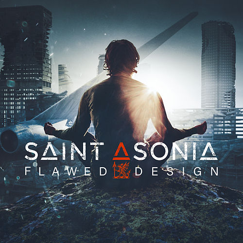 This August Day by Saint Asonia