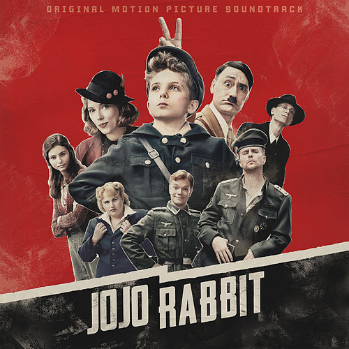 Jojo Rabbit (Original Motion Picture Soundtrack) von Various Artists