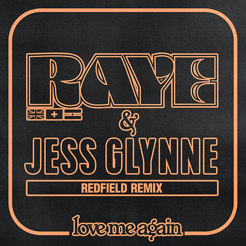 Love Me Again (Redfield Remix) de Raye