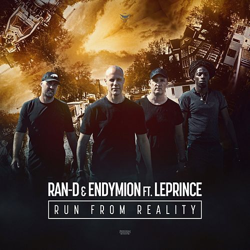 Run From Reality von Ran-D