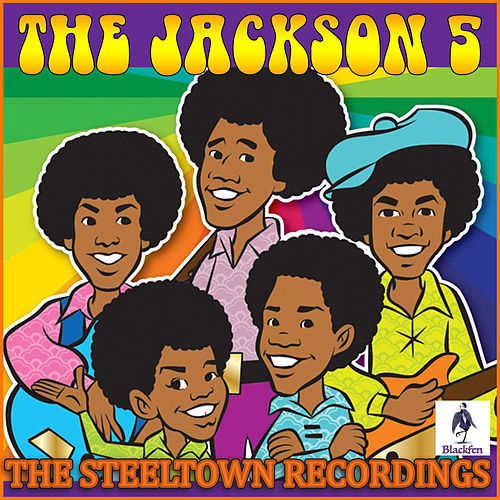 The Steeltown Recordings (Live) di The Jackson 5