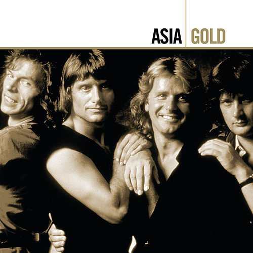 Gold by Asia