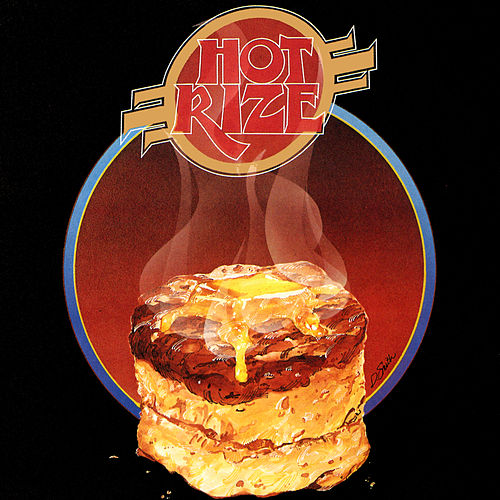 Hot Rize by Hot Rize