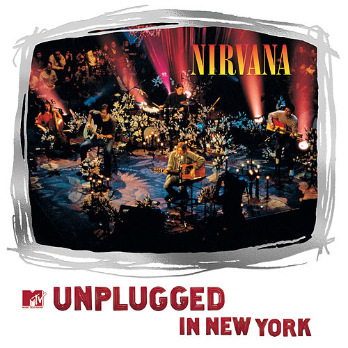 Polly / The Man Who Sold The World (Live) by Nirvana