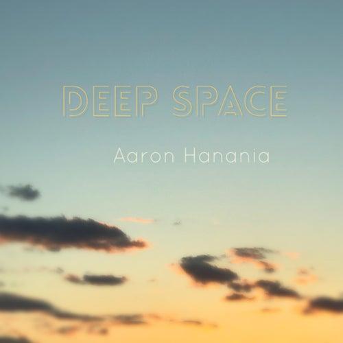 Deep Space by Aaron Hanania