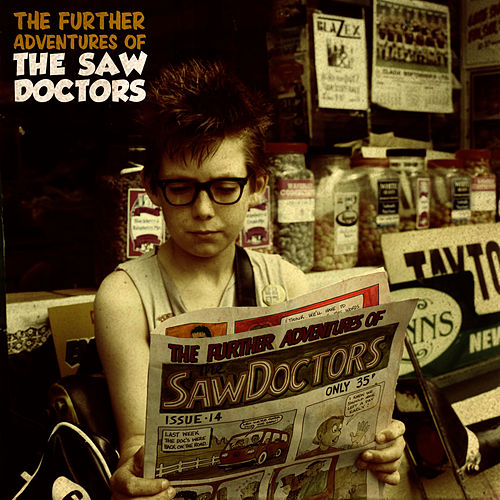 The Further Adventures Of... von The Saw Doctors