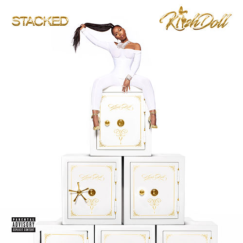 Stacked di Kash Doll