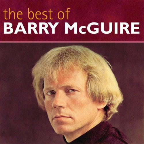 The Best Of Barry McGuire de Barry McGuire