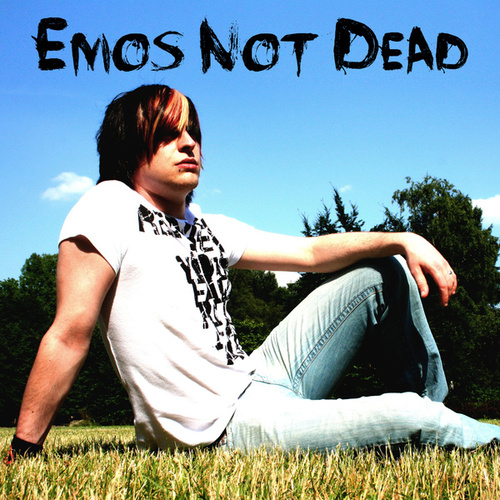 Emos Not Dead by Various Artists