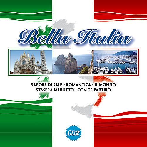 Bella Italia Vol. 2 von Various Artists