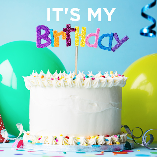 It's My Birthday di Various Artists
