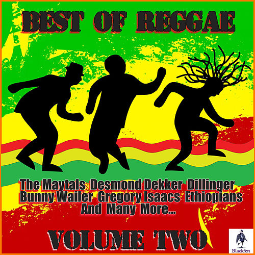 Best Of Reggae Volume Two de Various Artists