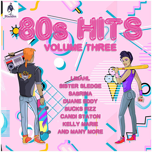 80s Hits - Volume Three von Various Artists