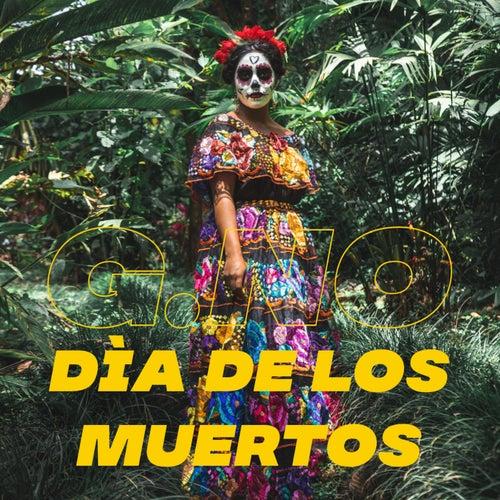Dìa de Los Muertos by G.No