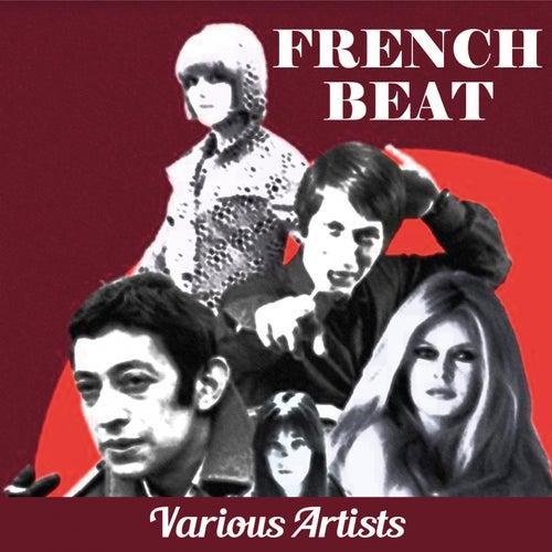 French beat de Francoise Hardy