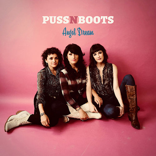 Angel Dream de Puss N Boots