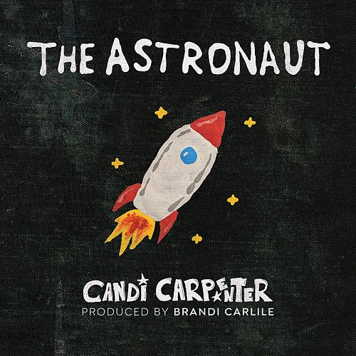 The Astronaut by Candi Carpenter