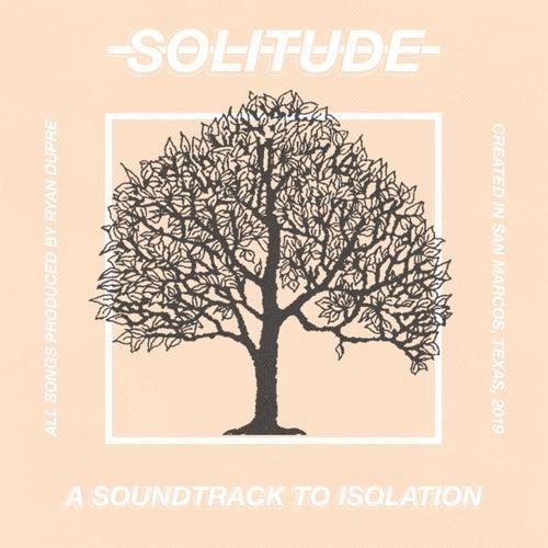 Solitude by Marcel Dupre