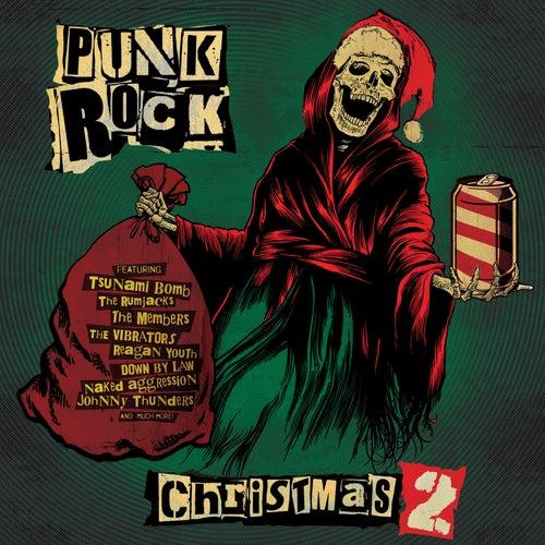 Punk Rock Christmas, Vol. 2 de Various Artists