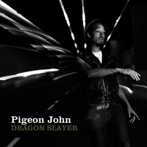 Dragon Slayer by Pigeon John