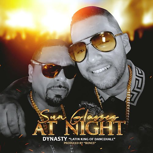Sun Glasses at Night by Dynasty The King