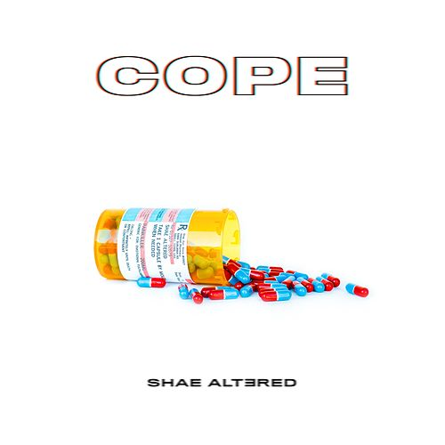 Cope by Shae Altered