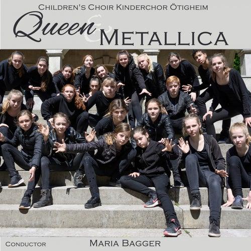Metallica And Queen With Children's Choir by Children's Choir Ötigheim Kinderchor