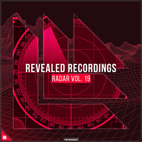 Revealed Radar Vol. 19 by Revealed Recordings