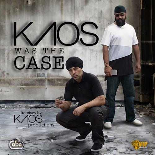 Kaos Was The Case de Various Artists