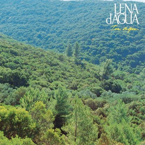 Tu Aqui by Lena D'Água