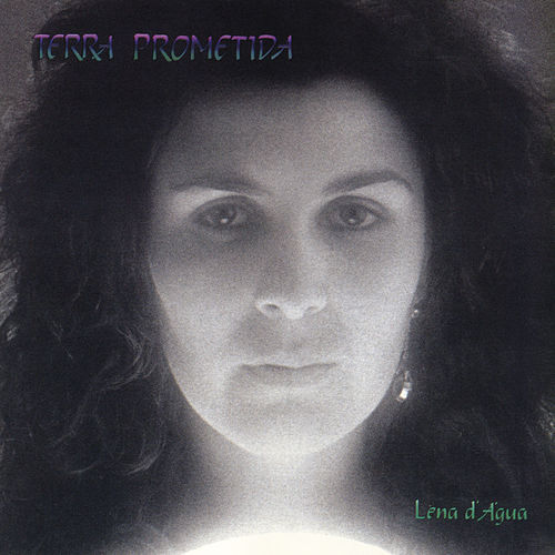 Terra Prometida by Lena D'Água