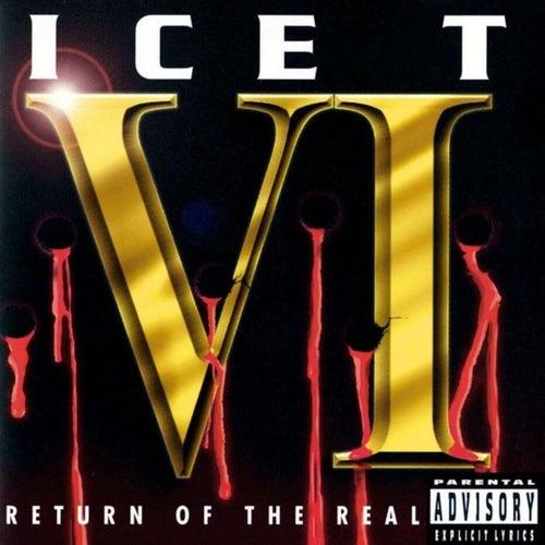VI: Return Of The Real de Ice-T