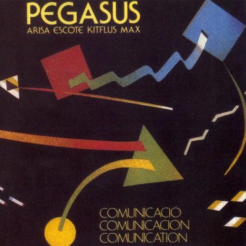 Comunicació / Comunicación / Comunication by Pegasus