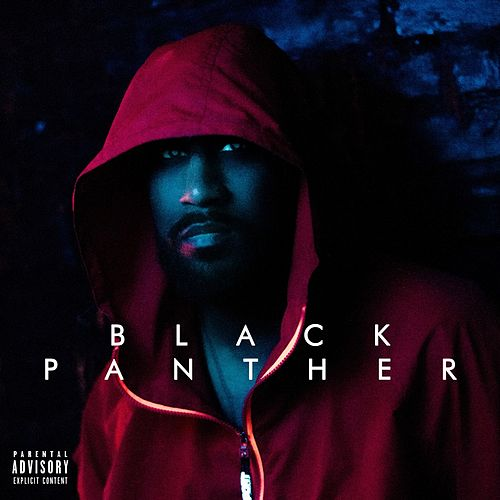 Black Panther von Jalil