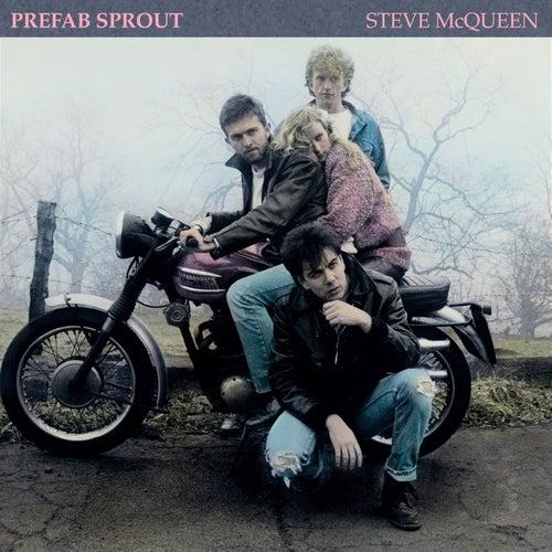 Steve McQueen (Remastered) von Prefab Sprout