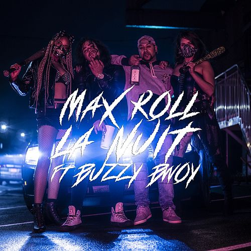La nuit by Max Roll