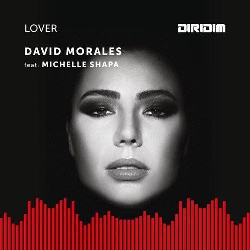 Lover von David Morales