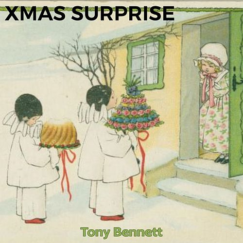 Xmas Surprise by Tony Bennett