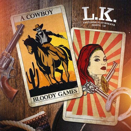 A Cowboy & Bloody Games de Svetlana Pletinskaya
