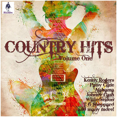 Country Hits - Volume One by Various Artists
