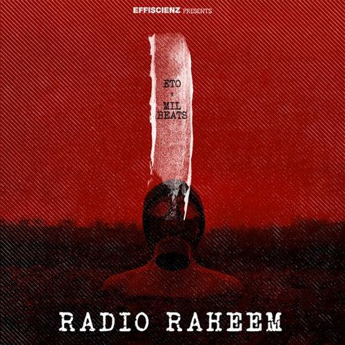 Radio Raheem de Milbeats