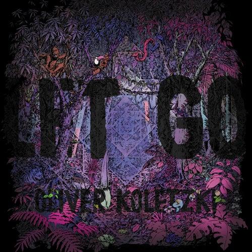 Let Go by Oliver Koletzki