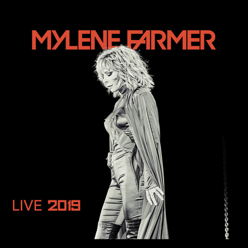 Live 2019 von Mylène Farmer