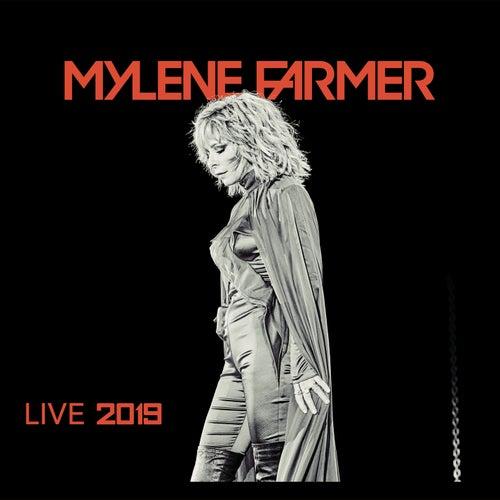 Live 2019 de Mylène Farmer