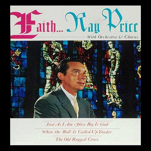 Faith... von Ray Price