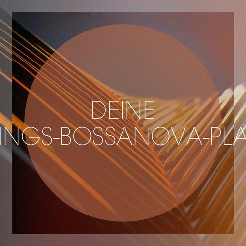 Deine lieblings-bossanova-playlist by Bossa Nova Latin Jazz Piano Collective, Bossa Nova Musik, Romantico Latino